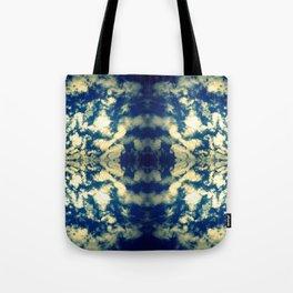 Cloudmatic Tote Bag