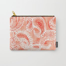 PAISLEY PARTY Carry-All Pouch