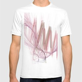 Original Abstract Duvet Covers by Mackin & MORE T-shirt
