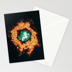 Metabolize Stationery Cards