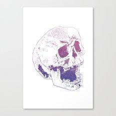 Peterson Canvas Print