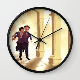 Dalton Wall Clock