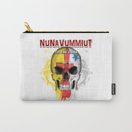 To The Core Collection: Nunavut Carry-All Pouch
