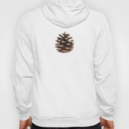 Pine Cone Hoody