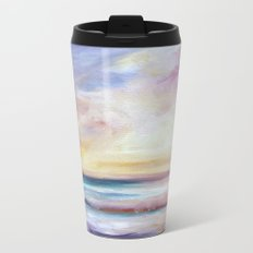 Sur La Sol Metal Travel Mug