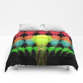 Alien Platoon Comforters