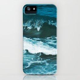 Power iPhone Case