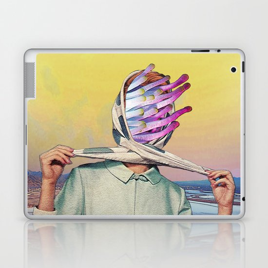 Bay View Laptop & iPad Skin