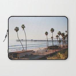San Clemente Laptop Sleeve