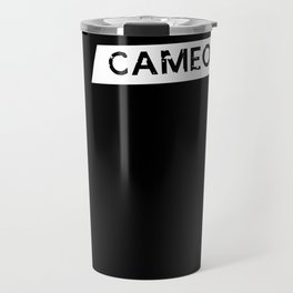 Vatican Cameos Travel Mug