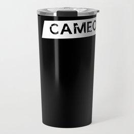 Vatican Cameos Travel Mug