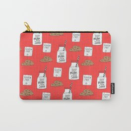Gluten free Christmas Carry-All Pouch