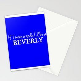 Beverly Stationery Cards