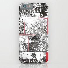 Lindor 330 II iPhone 6s Slim Case
