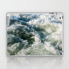 Choppy Water Laptop & iPad Skin