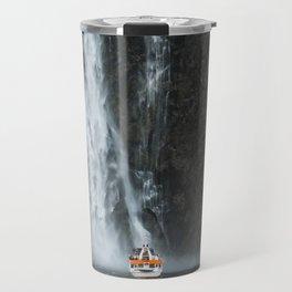 Milford Sound 2 Travel Mug