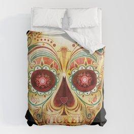 WICKED SKULL Comforters