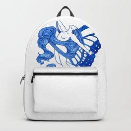 Aware Backpack
