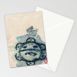 Taíno sun  Stationery Cards