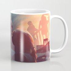 Fringe: Love in the Time of Crossing Over Mug
