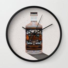 Gin // 01 Wall Clock