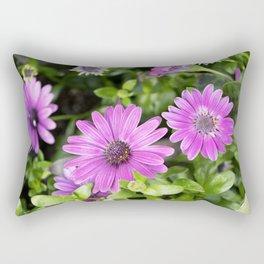 Longwood Gardens Orchid Extravaganza 40 Rectangular Pillow