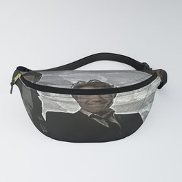 Cargo For Pink Blonde White Misters Fanny Pack