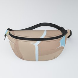Untitled #68 Fanny Pack