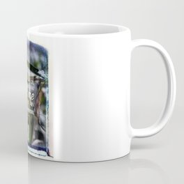 Invincible Summer. Coffee Mug