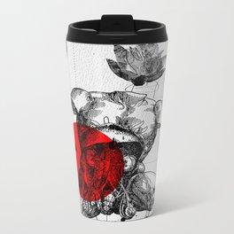 The Body Metal Travel Mug