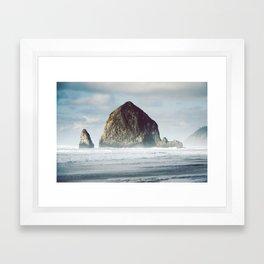 West Coast Wonder - Nature Photography Framed Art Print