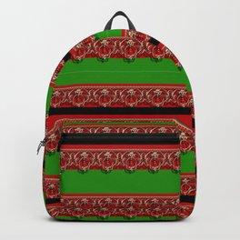 Christmas Bells II Backpack