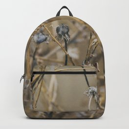 In The Weeds Backpack