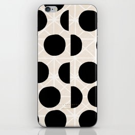 dots - all iPhone Skin