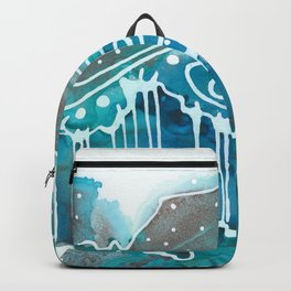 SOFT OCEAN Backpack