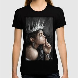 Queen of Secrets T-shirt