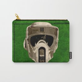 A Scout's Woodland Handbook Carry-All Pouch