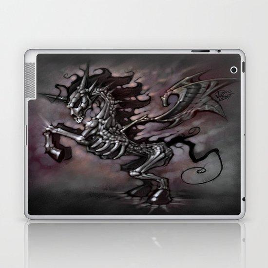 Apocalypse Unicorn Laptop & iPad Skin