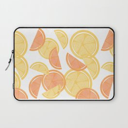 14 Citrus Showers Laptop Sleeve