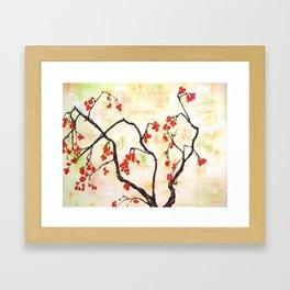 La Ceresas Framed Art Print