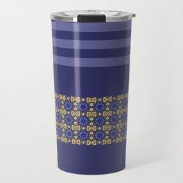 Regal Lavender Travel Mug
