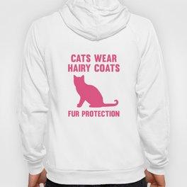 Fur Protection Hoody