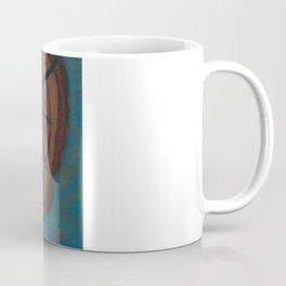 Tree Ring Coffee Mug