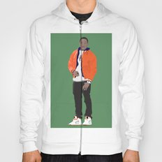 GUSTAVO FRING MODERN OUTFIT -  BREAKING BAD Hoody