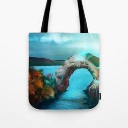 -changing seasons- Tote Bag
