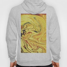 Abstract Painting X.3 Hoody