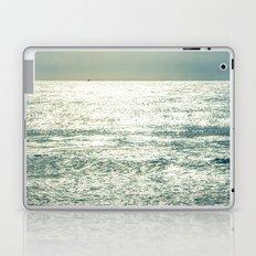 Shimmering Sea Laptop & iPad Skin