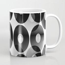 Something Nostalgic II - Black And White #decor #buyart #society6 Coffee Mug