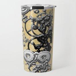 Metall Travel Mug