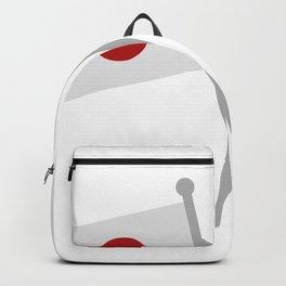 japan flag Backpack